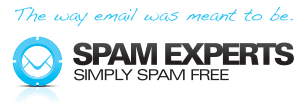 SpamExperts Email Filtering